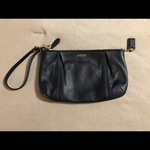 Coach bag NWT